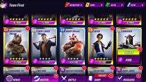 Boss Hero SHREDDER | Teenage Mutant Ninja Turtles Legends w/All New LARP Ninjas Turtles TMNT