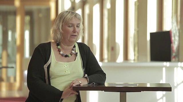 """63e congrès du CNER - entretien avec Albine Villeger """"Tout commence en Finistère"""""""