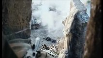 Il faut sauver le soldat Ryan (1998) - sniper dans le cloché