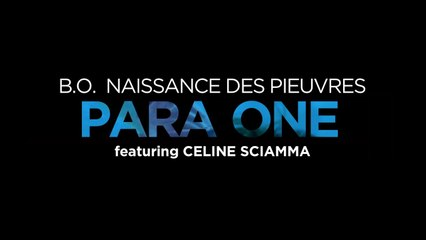 FRENCH WAVES (10/10) • PARA ONE, B.O. Naissance des Pieuvres (feat. Céline Sciamma) • 2007