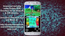 Pokemon X and Y Android APK Emulator Download - video