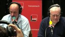 Une journée ordinaire à France Inter épisode #21 - L'humeur originale de Daniel Morin