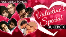 Valentine's Day Special - Romantic Love Songs Jukebox   Bollywood Romantic Songs   Full Video Songs