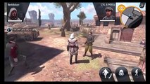 Assassins Creed Identity Missions 7-9 - iOS / Android - Worldwide Launch Walkthrough Gameplay