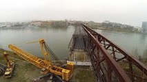 Obras Incríveis: Desmontando uma Ponte (Legendado) Documentário National Geographic