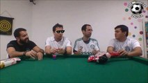 ERROS DE GRAVACAO - 2M10GOLS #01
