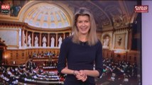 Audition de jean-François de Carenco - Les matins du Sénat (14/02/2017)