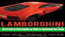 Books Lamborghini Supercars 50 Years: From the Groundbreaking Miura to Today s Hypercars -