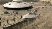 Des Témoignages Surprenants Sur Les OVNI Capturés Par Les U.S Marines [ Documentaire Cho