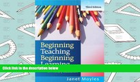 Download [PDF]  Beginning Teaching, Beginning Learning: in Primary Education For Kindle