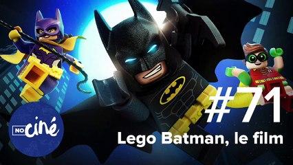 Lego Batman, le film : plus Lego que Batman