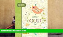 PDF [FREE] DOWNLOAD  A Little God Time: Coloring Devotional (Majestic Expressions) Majestic