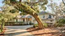 47 Hearthwood Drive Sea Pines Plantation - Houses For Sale In Sea Pines