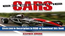 Read Book Extreme Cars: The Fastest, Wildest, Craziest, Oddest Cars Ever Free Books