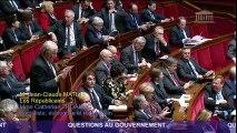 Question de M. Jean-Claude MATHIS à Mme Marisol TOURAINE