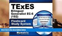 Audiobook  TExES Bilingual Generalist EC-6 (192) Flashcard Study System: TExES Test Practice