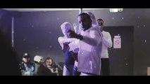 Hooss feat Naps  Gros mytho ,clip officiel 2017