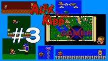 Alex Kidd in Miracle World - Sega Master System - #3 - Caminho Alternativo