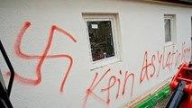 Die HARTE Realität! Alltag im größten Flüchtlingsheim Deutschlands - DOKUMENTATION 201