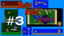 Alex Kidd in Miracle World - Sega Master System - #3 - Caminho Oficial