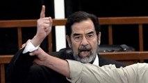 Le Proces complet De Saddam Hussein documentaire 2016 histoire