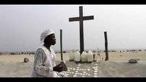 Chrétiens dafrique les fervents chrétiens dEthiopie documentaire religion en français