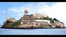 The Mystery Of Escaping From Alcatraz