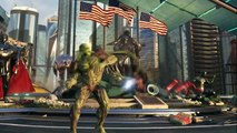"""Injustice 2 - Bande-annonce """"Swamp Thing"""""""