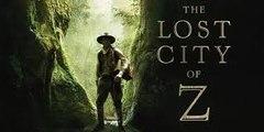 LOST CITY OF Z - LA CITÉ PERDUE DE Z Bande annonce VF