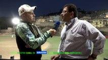 Entrevista Eduardo Valenzuela Gerente Deportivo de Bravos de León y Juego Gigantes Academia Tigres