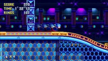 Sonic Mania Nintendo Switch Announcement Trailer - YouTube