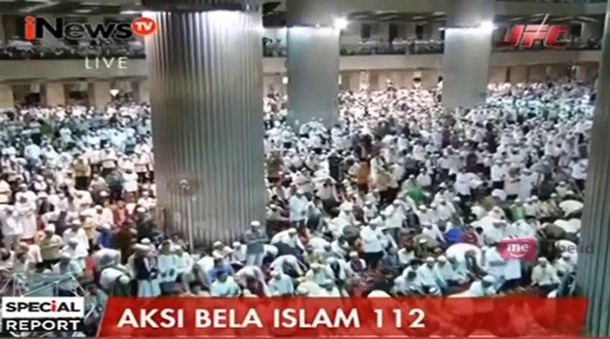 Skip in 8 Ad00:52 01:29 Iring-Iringan Kendaraan Membawa Ribuan Peserta Aksi 112 Iring-Iringan Kendaraan Membawa Ribuan Peserta Aksi 112 oleh okezone.com 1.436 kunjungan 02:32 Aksi Damai 112 Dipusatkan di Masjid Istiqlal Jakarta Aksi Damai 112 Dipusatk | Godialy.com