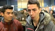 Orientation: Des conseils aux jeunes à Fontenay-le-Comte