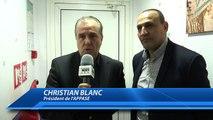 Alpes-de-Haute-Provence : Le préfet Bernard Guérin en visite à l'APPASE de Digne-les-Bains