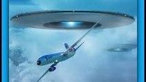 Les pilotes davion qui disent avoir vu des OVNI [Documentaire scientifique]
