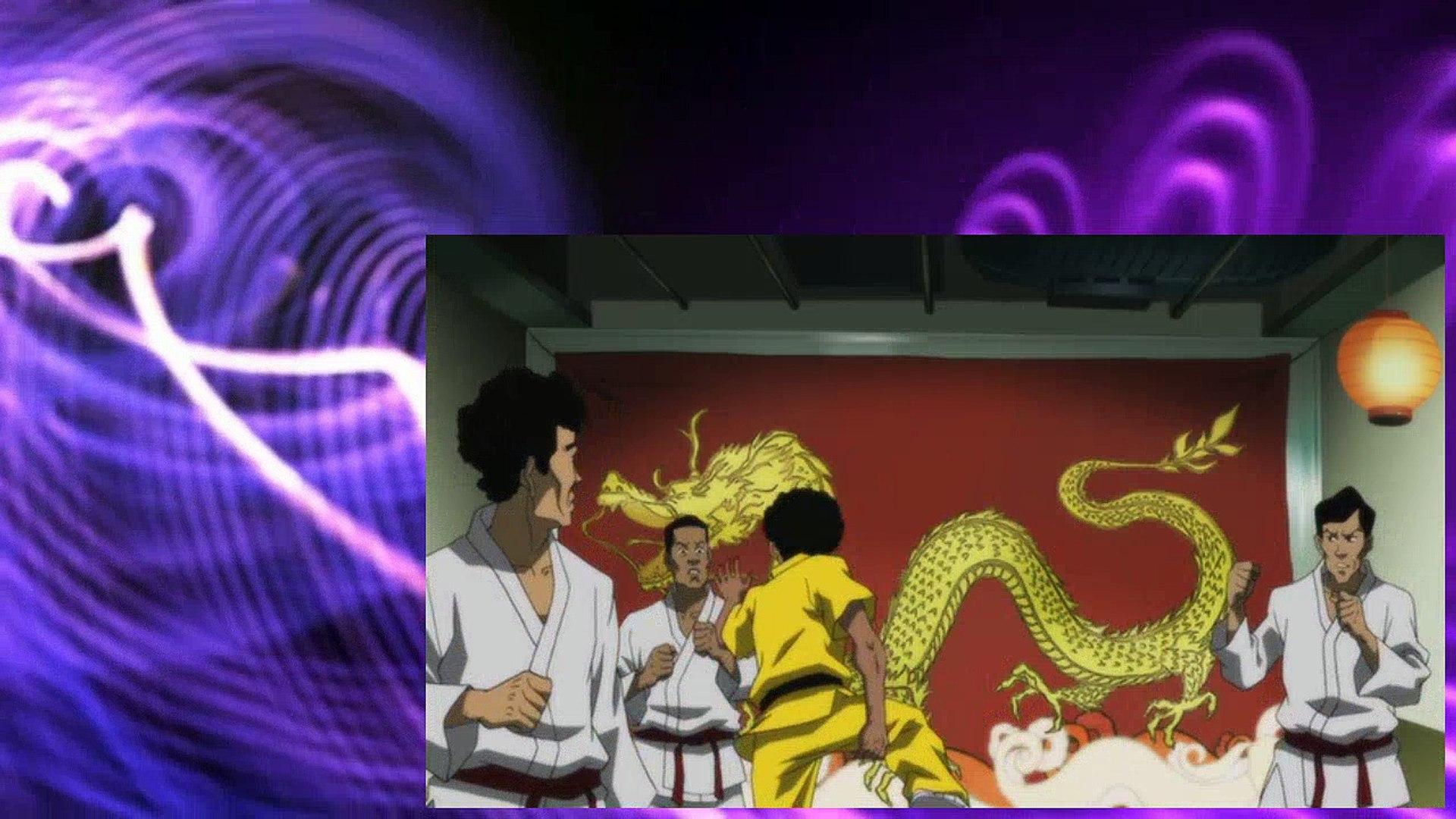 The Boondocks S03E08