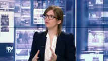 """Passée de Juppé à Macron, Aurore Bergé """"y voit de la cohérence"""""""