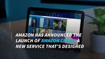 Amazon's new Chime video calling service takes aim at Skype and WebEx