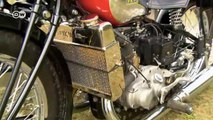 Con estilo: DKW Super Sport 600 | Al volante