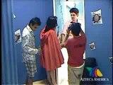 Los alumnos hacen su videoclip