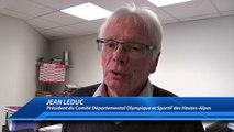 Hautes-Alpes : le CDOS a délibéré! Et les lauréats des Grands Prix Sportifs sont...