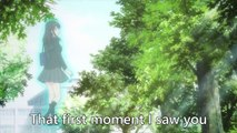 """Seiren/セイレン First Opening Theme, """"Your Flower"""". OP 1, English Subbed. ENG SUB HD 720p"""