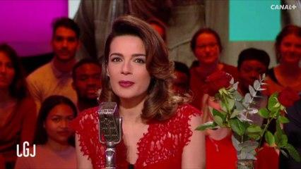 La libre antenne d'Ornella spéciale Saint Valentin - Le Grand Journal du 14/02 - CANAL+