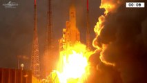 Ariane 5 launch VA235 (14 February 2017)