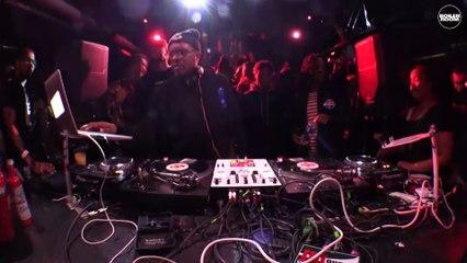 Budweiser x Boiler Room What's Brewing In Philadelphia DJ Jazzy Jeff DJ Set