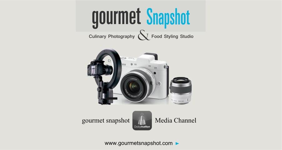 Gourmet Snapshot Studio