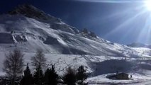 Four killed in avalanche at Tignes ski resort