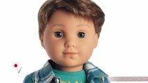 American Girl to Release Its First Ever Boy Character