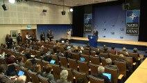 OTAN: Jens Stoltenberg répond à James Mattis
