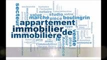 Immobilier Boulingrin - Vous voulez un appartement à Reims Boulingrin - Immobilier Reims (51)